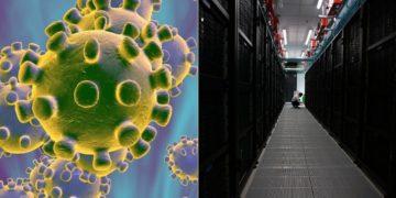 cineca coronavirus