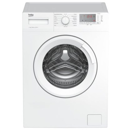 Beko WTG721M1W Washing Machine