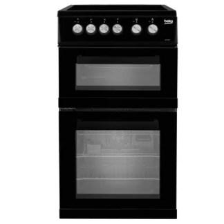 Beko KDVC563AK Electric Cooker