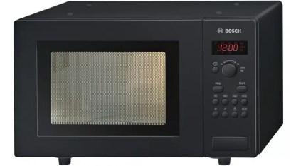 Bosch HMT75M460B Microwave