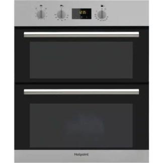 Hotpoint DU2 540iX Double Oven
