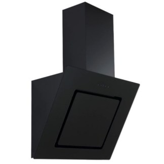 General UBHH60BK Angled Glass Hood