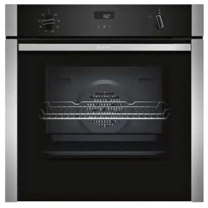 Neff B4ACF1ANOB Single Oven