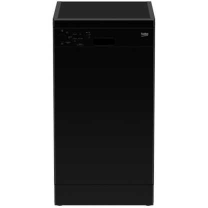 Beko DFS04010B Slimline Dishwasher