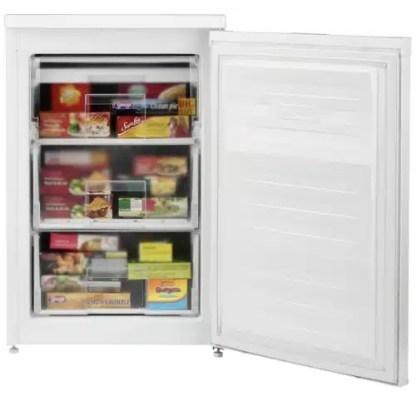 Beko UF584APW Freezer
