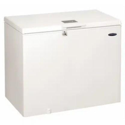 Iceking CF312W Chest Freezer