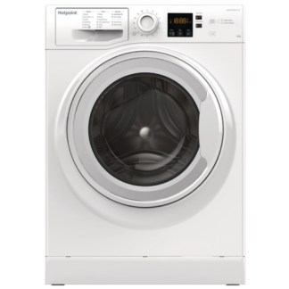 Hotpoint NSWM1043CW Washing Machine