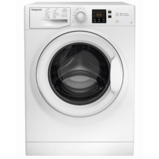 Hotpoint NSWF742UW Washing Machine