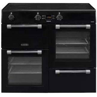 Leisure CK100D210K Range Cooker