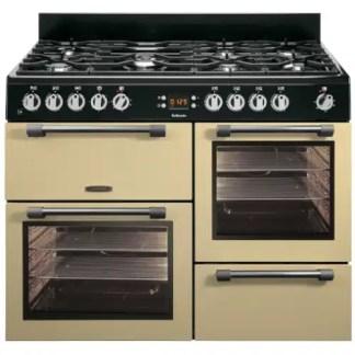 Leisure CK110F232C Range Cooker