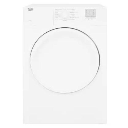 Beko DTGV7000W Vented Dryer
