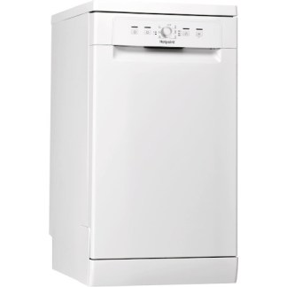 Hotpoint HSFE1B19UK Slimline Dishwasher