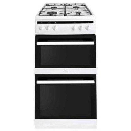 Amica AFG5100WH Gas Cooker