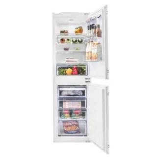 Beko BCFD150 Integrated Fridge Freezer