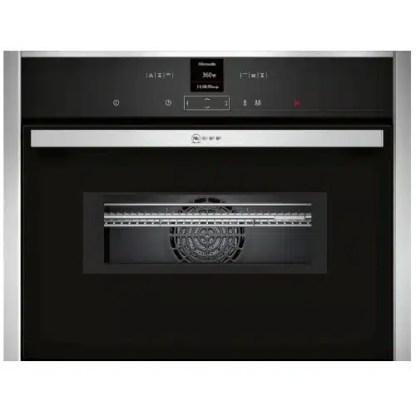 Neff C17MR02NOB Integrated Combination Microwave