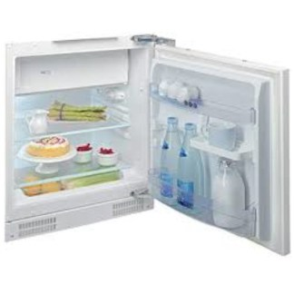 Whirlpool ARG646 Integrated Fridge