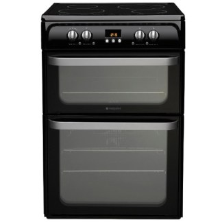 Hotpoint HUI614K Induction Cooker