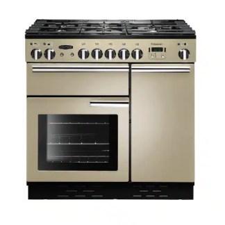 Rangemaster Professional+ 90DF Range Cooker 91620