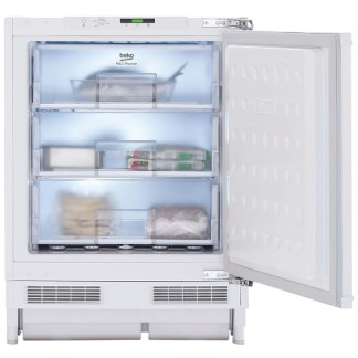 Beko BSFF3682 Integrated Freezer