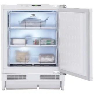 Beko BSFF3682 Integrated Freezer