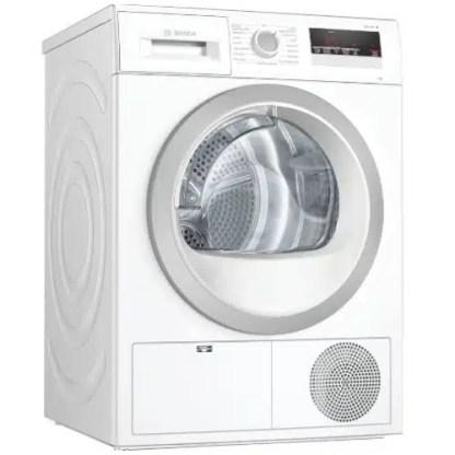 Bosch WTN85201GB Condenser Dryer