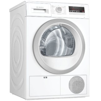 Bosch WTN85201GB Condenser Dryer