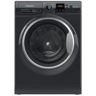 Hotpoint NSWF742UB Washing Machine