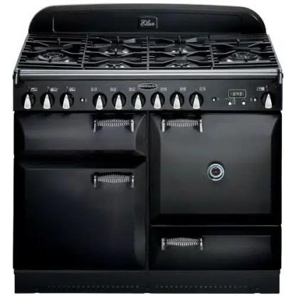 Rangemaster Elan110DF Deluxe Range Cooker 118000
