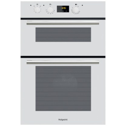 Hotpoint DD2 540WH Double Oven
