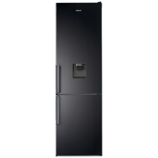 Hotpoint H7T911AKSHAQUA1 Fridge Freezer