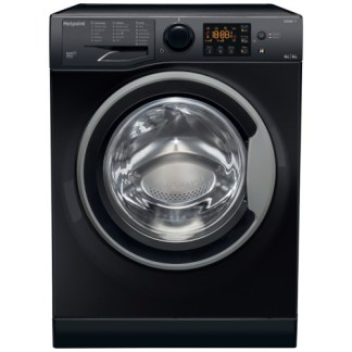 Hotpoint RDG9643KS Washer Dryer
