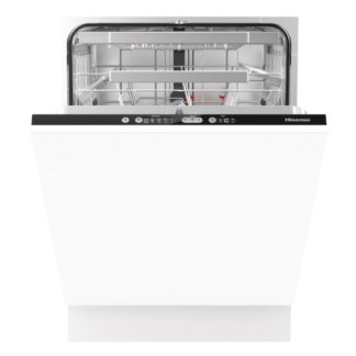 Hisense HV671C60UK Integrated Dishwasher 670279