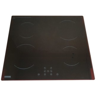 General GIH600 Induction Hob