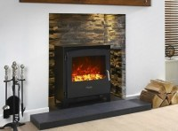 Should You Buy A Fireplace Or Stove?