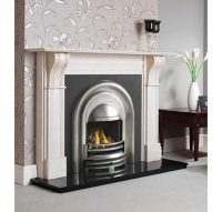 How To Clean Marble Fireplaces & Surrounds