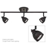 Fixed Track Lighting Kit, Bar Track Lighting, Flush Mount ...