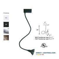 Low Voltage Ceiling Light Cable Track Lighting Transformer ...