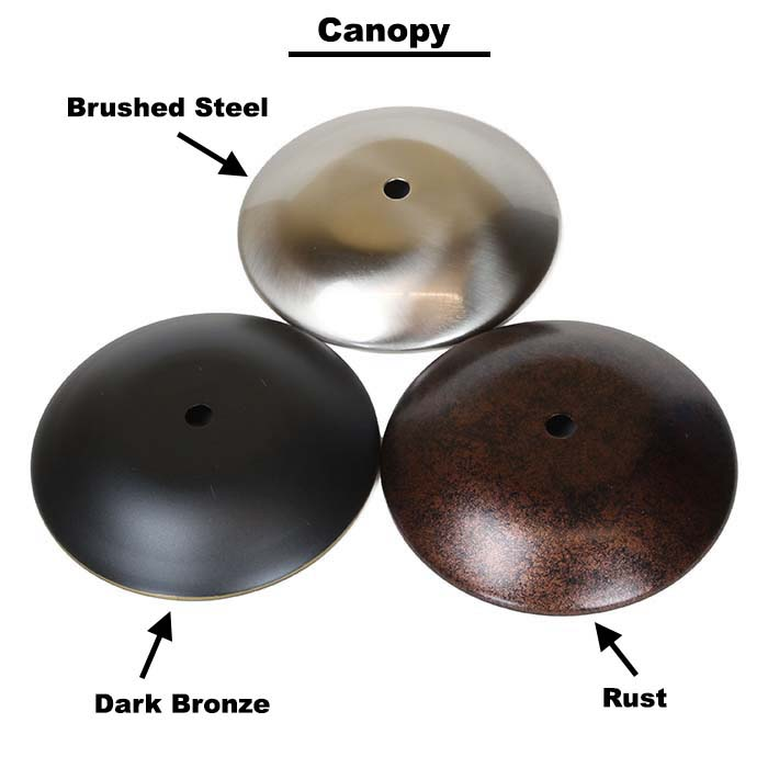 Juno Track Lighting Pendant Adapter