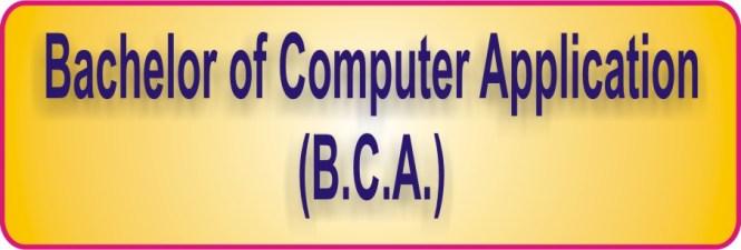 Direct Admission BCA