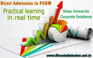 Direct Admission in PGDM
