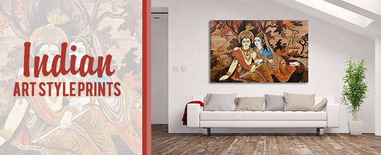 indian canvas prints artwork australia historical wall decor