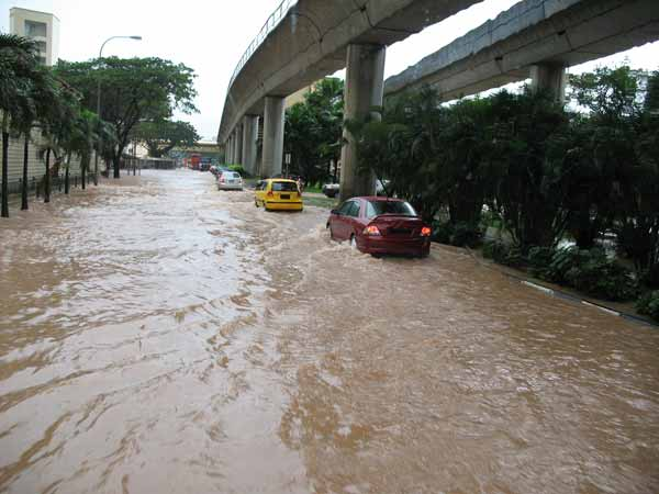 Singapore Floods Will Your Insurance Hold Up