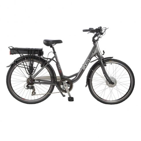 EBCO UCL10 electric bike