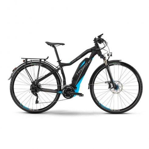Haibike Trekking RC hybrid electric bike