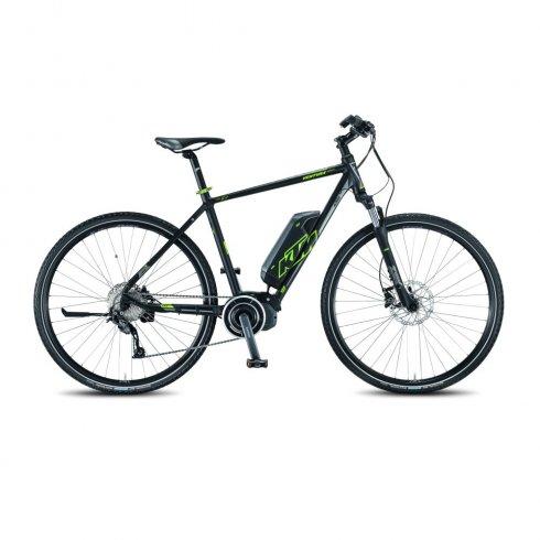 KTM Ventura 9 electric bikes : Bosch 51cm