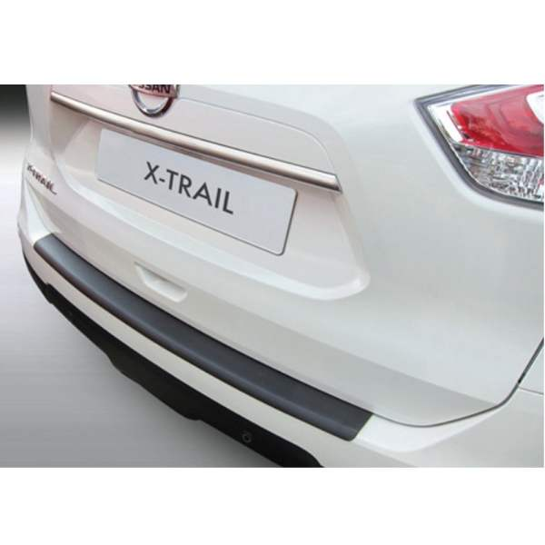 Nissan X-trail Rear Bumper Protector Direct Car Parts