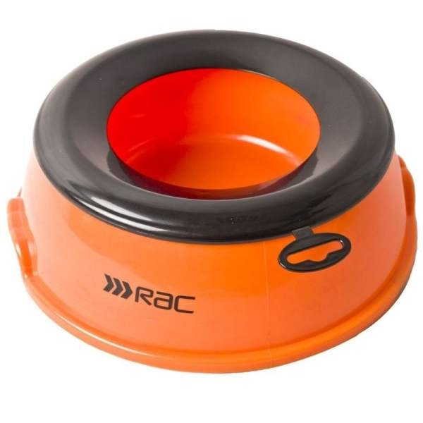 Rac Pet Dog Spill Food And Water Bowl