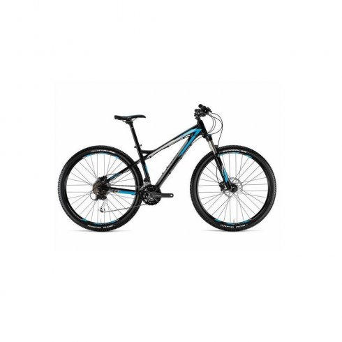 Saracen Kili pro 29er hardtail mountain bike