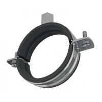 12-16mm Surefix XL Rubber Lined Pipe Clamp