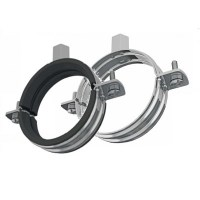 Direct Channels Pipe Clamps And Support